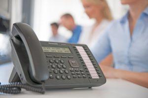 Prestations en telephonie
