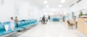 Equipement et installation de systeme d'appel pour les malades dans le milieu hospitalier - Entreprise Mazenq