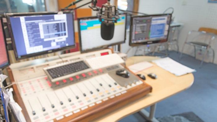 Studio d'enregistrement de Mazenq - Entreprise specialisee dans la telephonie generale