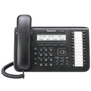 Mode d'emploi des telephones Panasonic KX-DT521 / 543 / 546