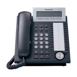 Mode d'emploi des telephones Panasonic KX-NT543 / 546 / 560